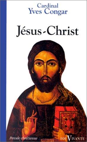 Jésus-Christ : Notre médiateur - Notre seigneur