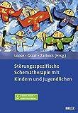 Störungsspezifische Schematherapie mit Kindern und Jugendlichen: Mit E-Book inside und Arbeitsmaterial