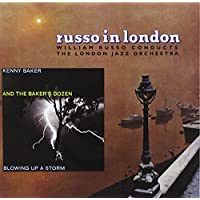 Russo in London & Blowing Up