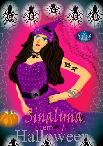 Sinalyna: Halloween (Portuguese Edition)