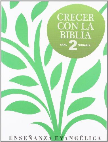 Crecer Con Biblia. E.P. 2
