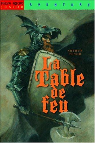 La Table de feu