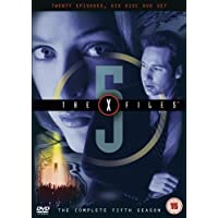 The X Files: Season 5