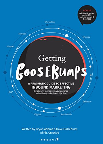 Getting Goosebumps: a pragmatic guide to effective Inbound ...