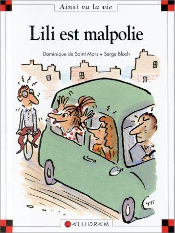 "<a href=""/node/1301"">Lili est malpolie</a>"