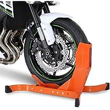 Calzo Para Rueda Moto KTM 525 EXC-F Constands Easy Plus naranja