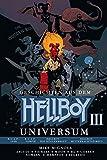 Image de Geschichten aus dem Hellboy-Universum 3