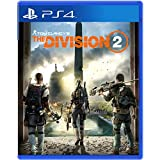 Tom Clancy's : The Division 2 for PlayStation 4 [PS4]
