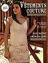 Vêtements couture : patrons du 34 au 46 : inspiration amérindienne par Pestre