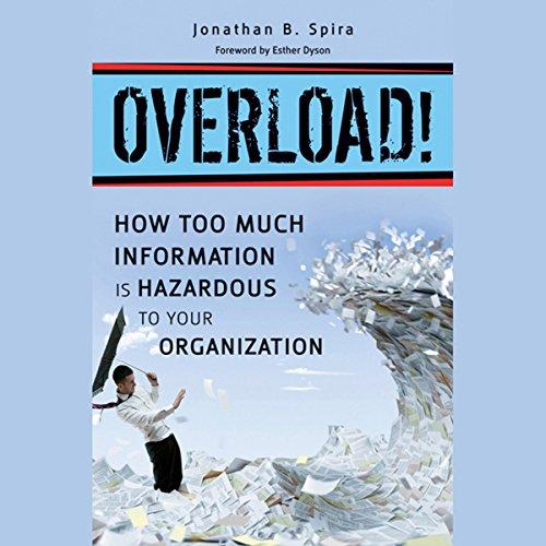 Overload!  Audiolibri