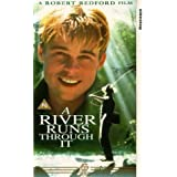 River Runs Through It