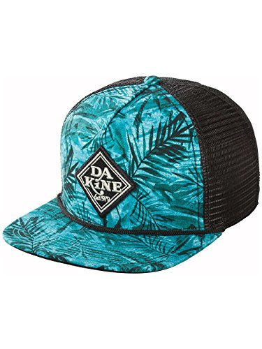 Dakine Herren Classic Diamond Kappe painted palm