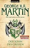 Das Lied von Eis und Feuer 09: Der Sohn des Greifen - George R.R. Martin