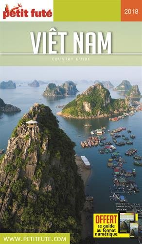 Petit Futé Viêt Nam (Country Guide)