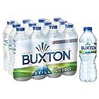 Buxton Still Natural Mineral Water 12x500ml