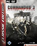 Commandos 3: Destination Berlin (Software Pyramide)