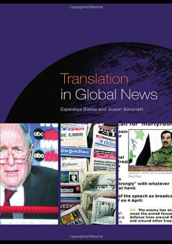 Translation in Global News por Esperanca Bielsa