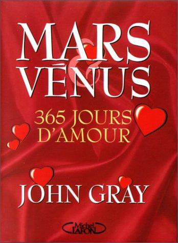 Mars & Vénus, 365 jours d'amour