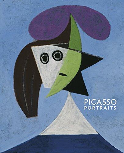 Descargar Libro Picasso. Portraits de Elizabeth Cowling