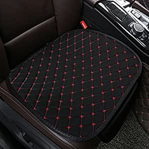Generic 1pc front cover : Four Seasons General Car Seat Cushions car-covers Car Styling Car Seat Cover For Jeep Grand Cherokee Wrangler Commander Compass