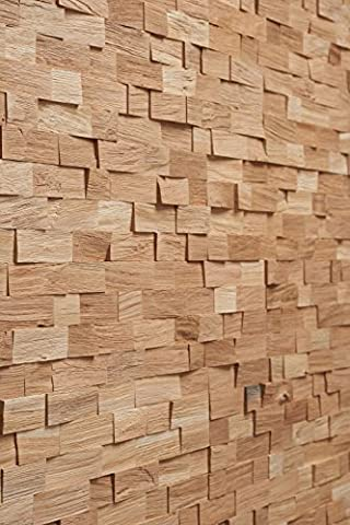 Oak Wood Wall Apollo 178 – , with