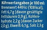 BAUTZ'NER Mittelscharfer Senf, 200er Pack (200 x 10 ml)