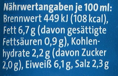 BAUTZ\'NER Mittelscharfer Senf, 200er Pack (200 x 10 ml) ...