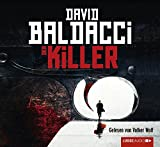 Der Killer (Will Robie, Band 1)