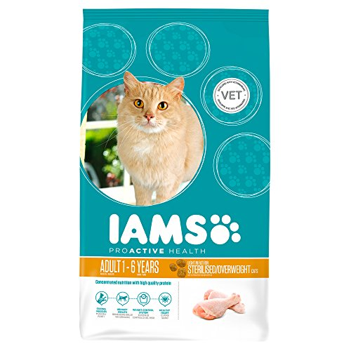 iams-cat-food-proactive-health-light-in-fat-for-sterilised-overweight-cats-10-kg