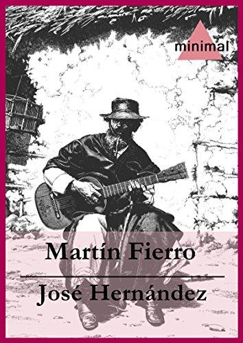 Martín Fierro (Clásicos Latinoamericanos) por José Hernández