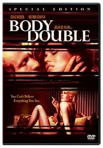 Body Double [Import USA Zone 1]