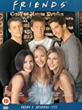 Friends - Series 5 - Episodes 17-23 [DVD] [1995]