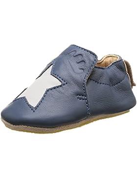 Easy Peasy Blublu Etoile - Zapatos de Primeros Pasos Bebé-Niñas