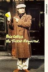 Phil Collins - No Ticket Required [VHS] hier kaufen