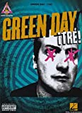 Green Day - Tre! Guitar Tab.