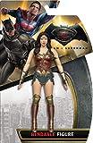 NJ Croce Batman V Superman-Wonder Frau biegbarer