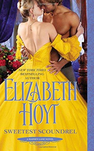 Sweetest Scoundrel (Maiden Lane) por Elizabeth Hoyt