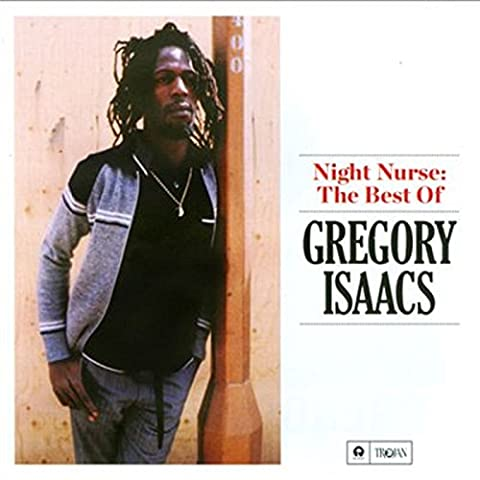 Best Of Gregory Isaac - Night Nurse: The Best of Gregory