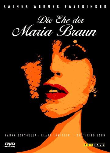 Filme Familie Dvd Mann Auf (Die Ehe der Maria Braun)