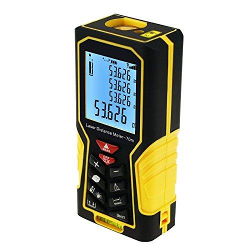 Misuratore Laser Hilti Le Caratteristiche I Prezzi E I Migliori