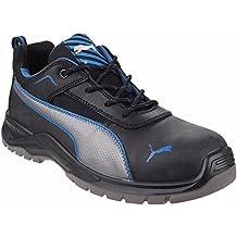 Puma 643600.41 Atomic – Zapatos de seguridad Low S3 ...