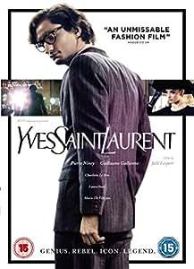 Yves Saint Laurent [DVD]