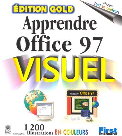 Apprendre Office 97, édition Gold