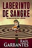 Laberinto de Sangre: Una novela de misterio y suspense; crimen e intriga