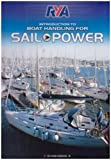 RYA Boat Handling for Power and Sail
