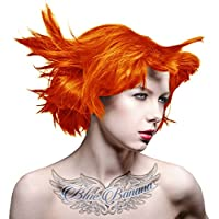 Manic Panic Classic Semi-Permanent Hair Dye 118ml (Psychedelic Sunset) by Manic Panic preisvergleich bei billige-tabletten.eu