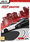 Need for Speed: Most Wanted - Limited...