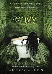 Envy (Empty Coffin Novels (Quality)) by Gregg Olsen (2012-06-05)