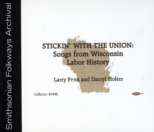Stickin'with the Union:Songs F