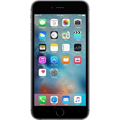 "Apple iPhone 6s 4.7"" SIM singola 4G 32GB Grigio"